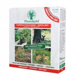 Plantskydd 100g_P04102